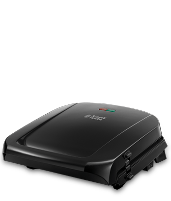 Russell Hobbs 20830-56 Compact Grill With Removable Plates - GadgitechStore.com Lebanon
