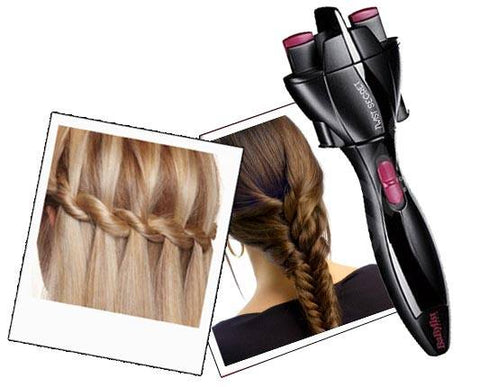 Babyliss Curler Twist Secret TW1100E