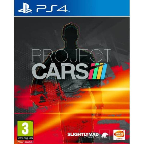 Project Cars (PS4 Game) - Gadgitechstore.com