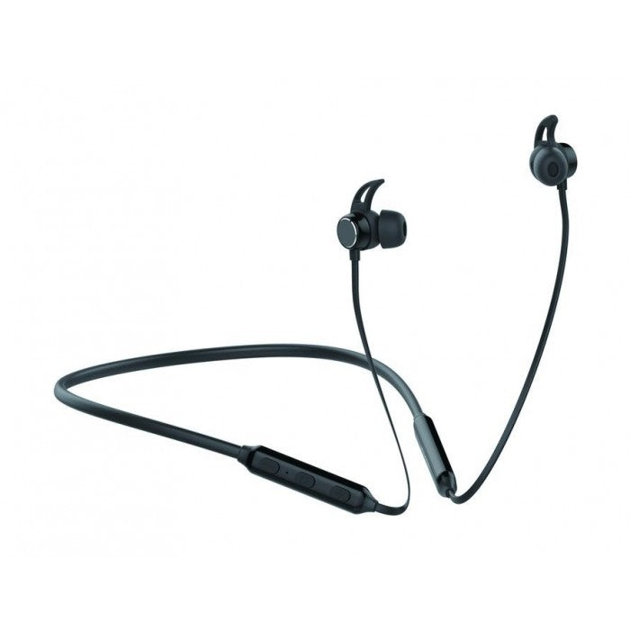 Promate Flow Sporty Secure-Fit Stereo Wireless Earphones