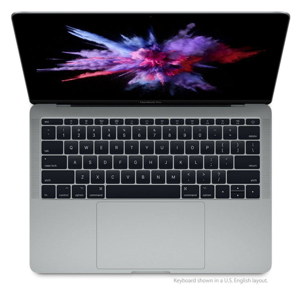 Apple MacBook Pro 13-inch: 2.3GHz dual-core Intel Core i5, 256GB - Space Grey