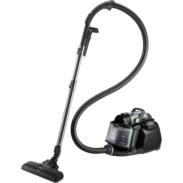 Electrolux Vaccuum Cleaner ESPC7GREEN SilentPerformer Cyclonic