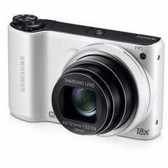 Samsung Digital Camera WB200F