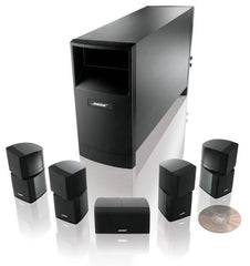 Bose Acoustimass 15 Series III Home Entertainment Speaker System - GadgitechStore.com Lebanon