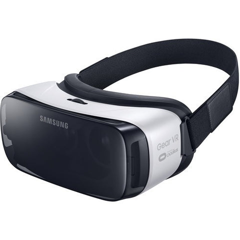 Samsung Gear VR 2015 Edition Virtual Reality Headset