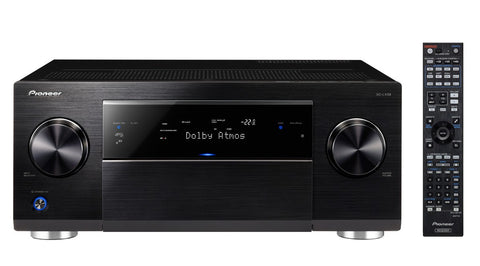 Pioneer SC-LX58 9.2-Channel AV Receiver