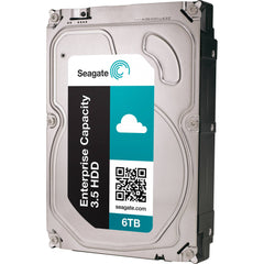 Seagate 6TB Server Enterprise CAP HDD SATA