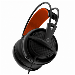 SteelSeries Siberia 200 Gaming Headsets - Gadgitechstore.com