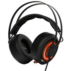 SteelSeries Siberia 650 Gaming Headset - Gadgitechstore.com