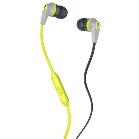 Skullcandy Ink'd 2.0 In Ear Headphones with Mic - GadgitechStore.com Lebanon - 7