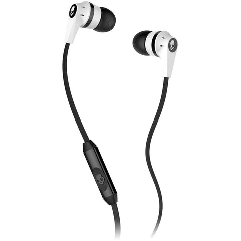Skullcandy Ink'd 2.0 In Ear Headphones with Mic