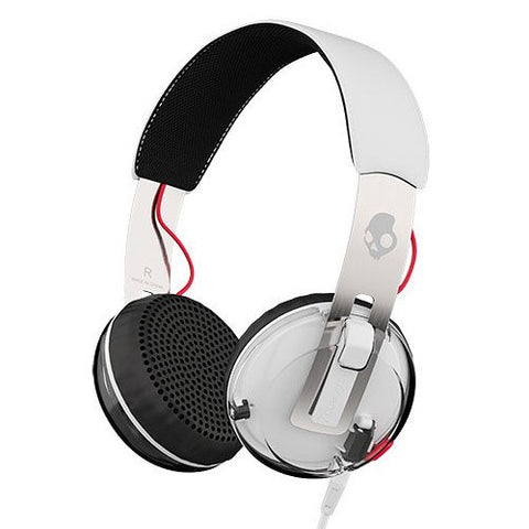 Skullcandy Grind On-Ear Headphones with Built-In Mic and Remote - GadgitechStore.com Lebanon - 5