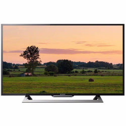 "Sony Bravia 40"" LED TV Black KLV-40W652D - Gadgitechstore.com"