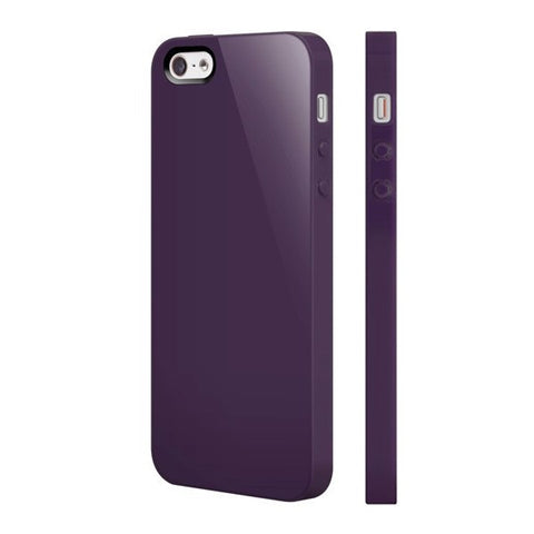 SwitchEasy NUDE Plastic Case for iPhone 5/5s - GadgitechStore.com Lebanon - 2