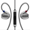 RHA T10i: High fidelity, noise isolating in-ear headphone with remote and microphone - GadgitechStore.com Lebanon - 2
