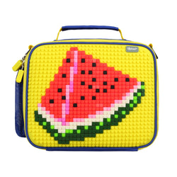 Upixel Bright Colors Lunch Box