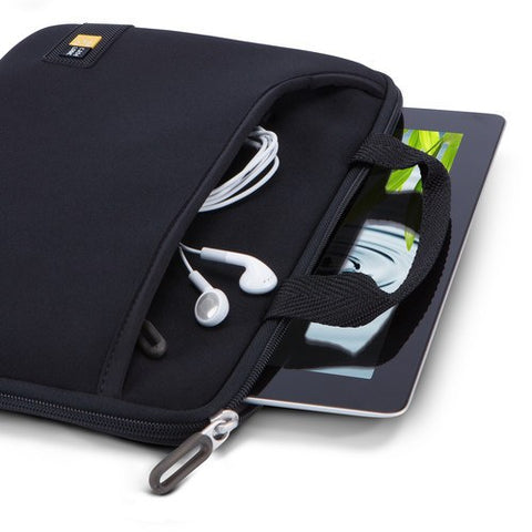 "Case Logic iPad / 10"" Tablet Attache with Pocket - GadgitechStore.com Lebanon - 2"