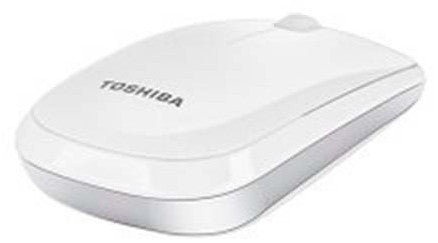 Toshiba 2.4G Wireless Optical Mouse W30 - GadgitechStore.com Lebanon - 2