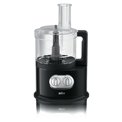 BRAUN ID Collection Food Processor FP 5150