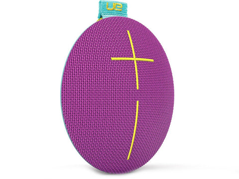 Ultimate Ears ROLL 2 Ultraportable Bluetooth Speaker