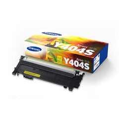 Samsung Color Laser Cartridge CLT-Y404S For C430W/C480W