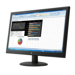 HP Monitor V243 24-inch LED