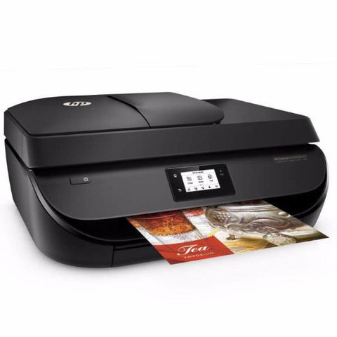 HP DeskJet 4675 All-in-One Printer