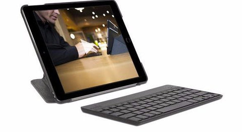 Moshi Versakeyboard for iPad Air 2 - GadgitechStore.com Lebanon - 2