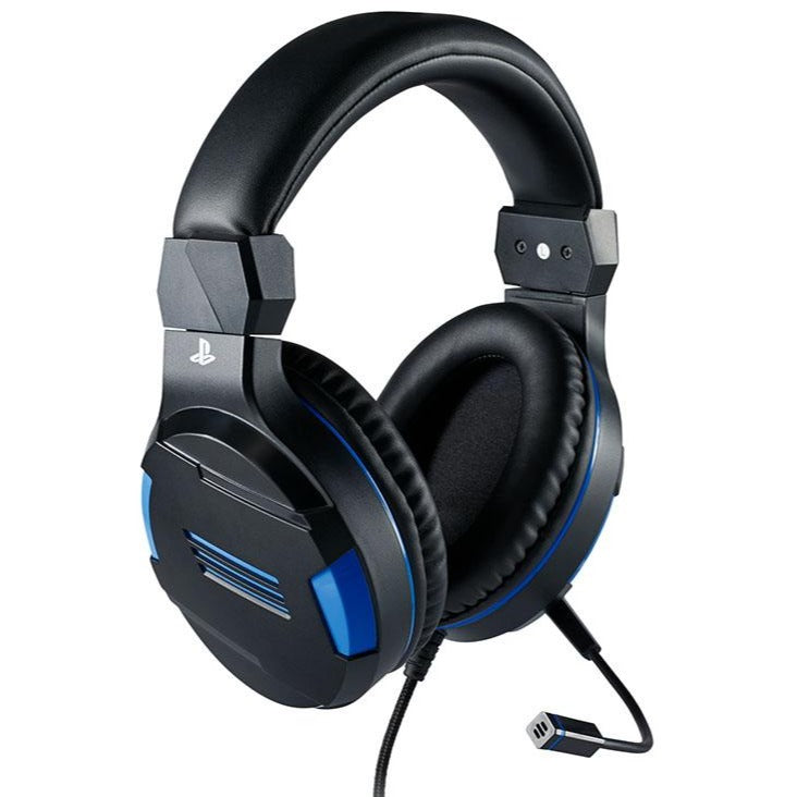 Bigben Strereo gaming headset for PS4™, PC, MAC and mobile devices