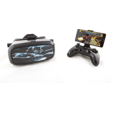 TINGZ MY VR  PRO + Gaming Controller For Android