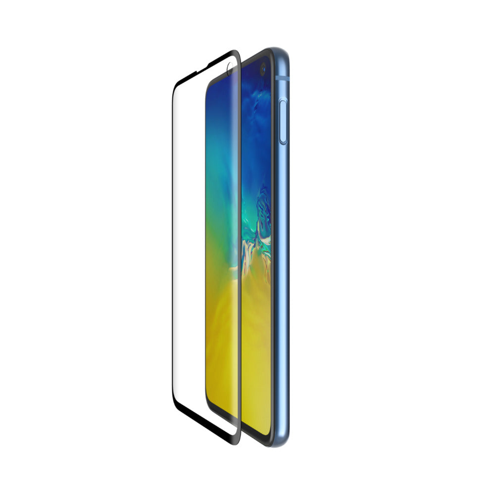 Belkin SCREENFORCE™ TemperedCurve Screen Protection for Samsung Galaxy S10e