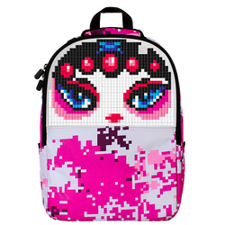 Upixel Camo Force Back Pack