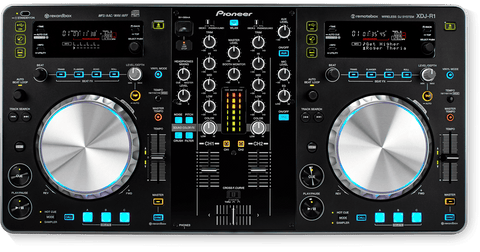 Pioneer XDJ-R1 Share All-in-One DJ System for Remotebox - Gadgitechstore.com