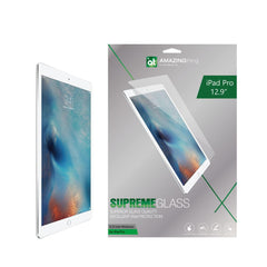 AMAZINGthing IPad Pro 0.33MM SUPREME GLASS PROTECTOR - Gadgitechstore.com