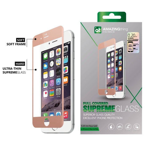 AMAZINGthing IPHONE 6/6S PLUS 0.20MM FULLY COVERED - GadgitechStore.com Lebanon - 3