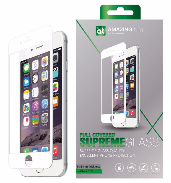 AMAZINGthing IPHONE 6/6S PLUS 0.20MM FULLY COVERED - Gadgitechstore.com