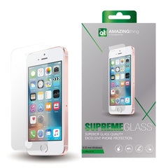 AMAZINGthing Apple iPhone 5/SE Supreme Glass