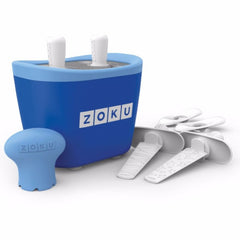 Zoku Duo Quick Pop Maker - Gadgitechstore.com