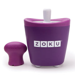 Zoku Single Quick Pop Maker - Gadgitechstore.com