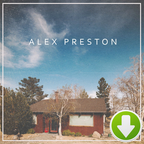 Alex Preston Self-Titled Album