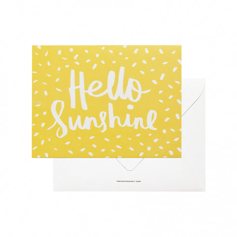 http://www.thepaperbunny.com/product/cards/greeting-cards/hello-sunshine-card
