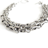 Panther Chain Bracelet (unisex) - Chainless Brain - 3