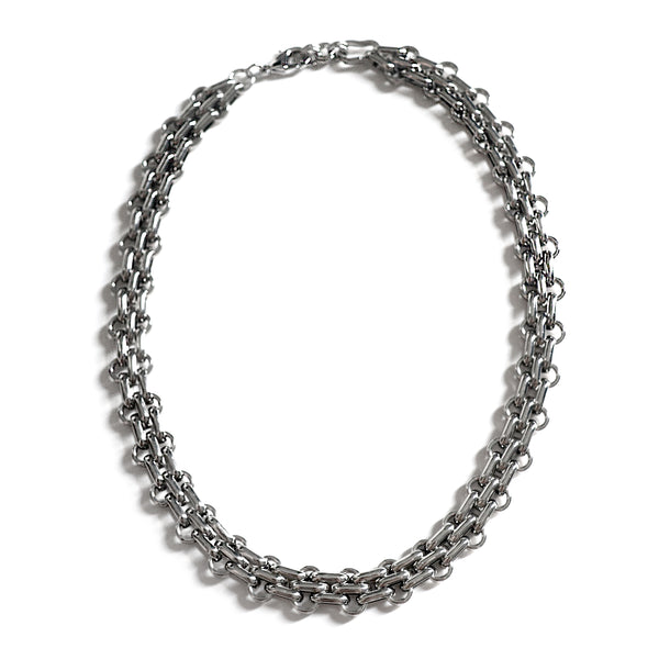 Panther Chain Necklace (unisex) - Chainless Brain