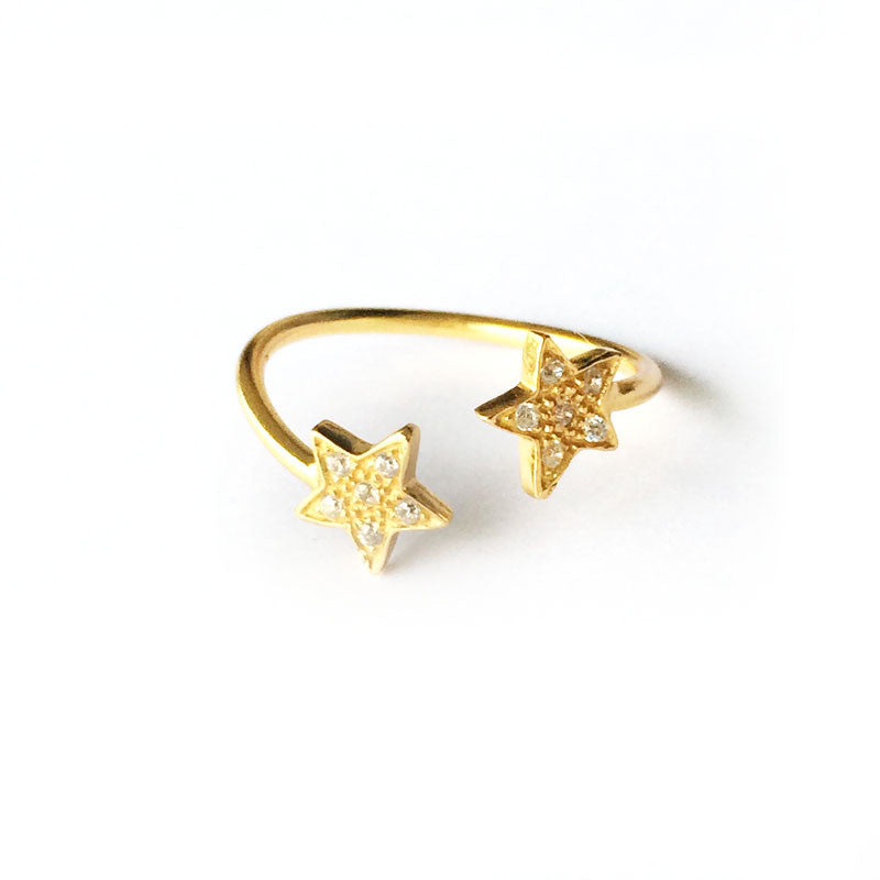 Star Ring - Chainless Brain - 1