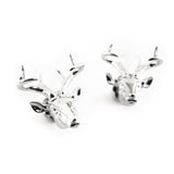 Reindeer Earrings - Chainless Brain - 1