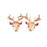 Reindeer Earrings - Chainless Brain - 4