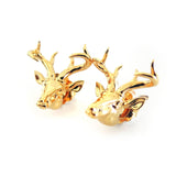 Reindeer Earrings - Chainless Brain - 6
