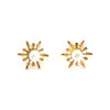 Detachable Snowflake Earrings - Chainless Brain - 2