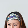 Summer Breeze Scarf - Chainless Brain - 2