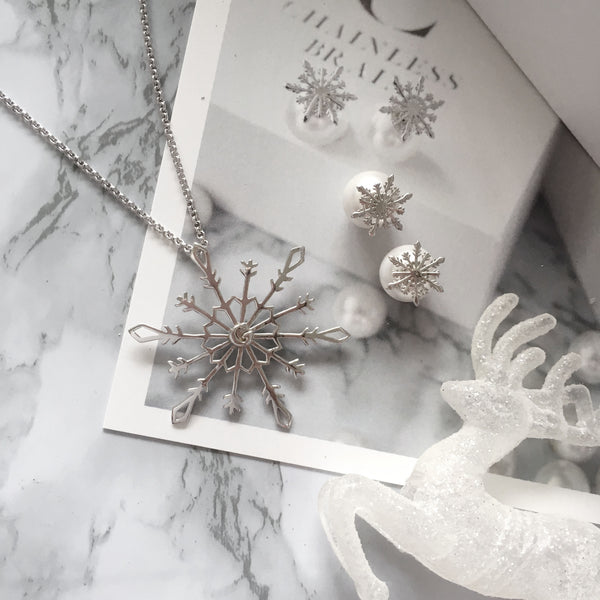 Christmas Set (Silver) - Chainless Brain - 1